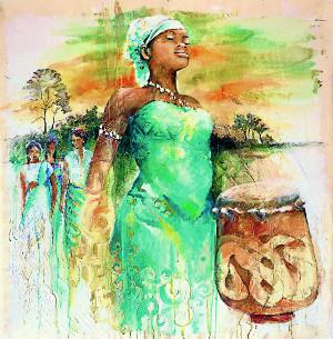 Weltgebetstag 2018 aus Surinam